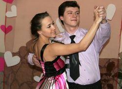 10 Причин навчитися танцювати сальсу