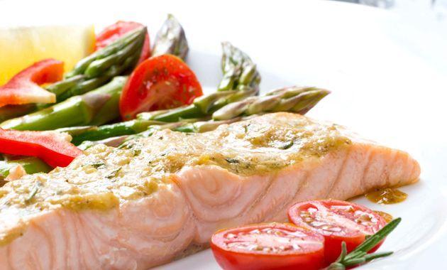 10 Рецептів соусів для риби