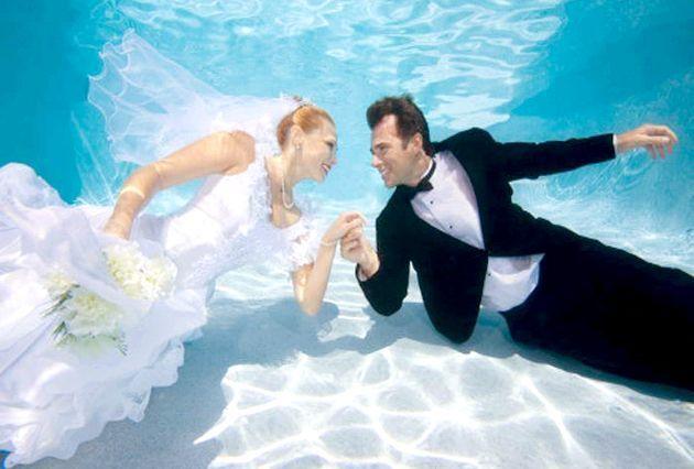 10 Радий як сделать весілля незвічайної