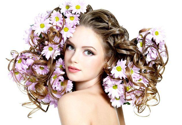 4 Секрету як доглядати за сухим волоссям
