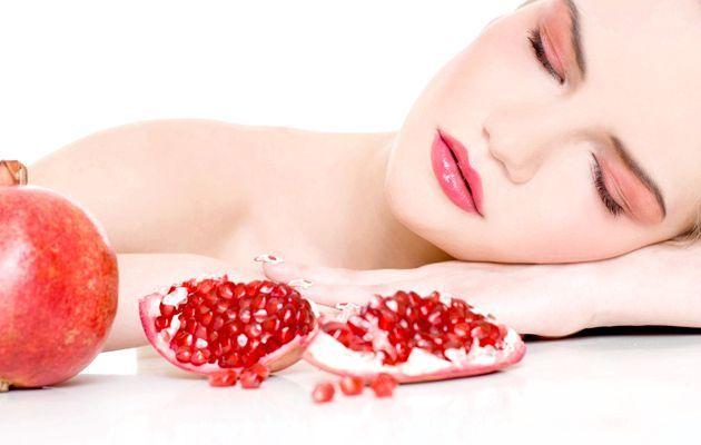 5 Вітамінів - як зберегти красу і молодість шкіри