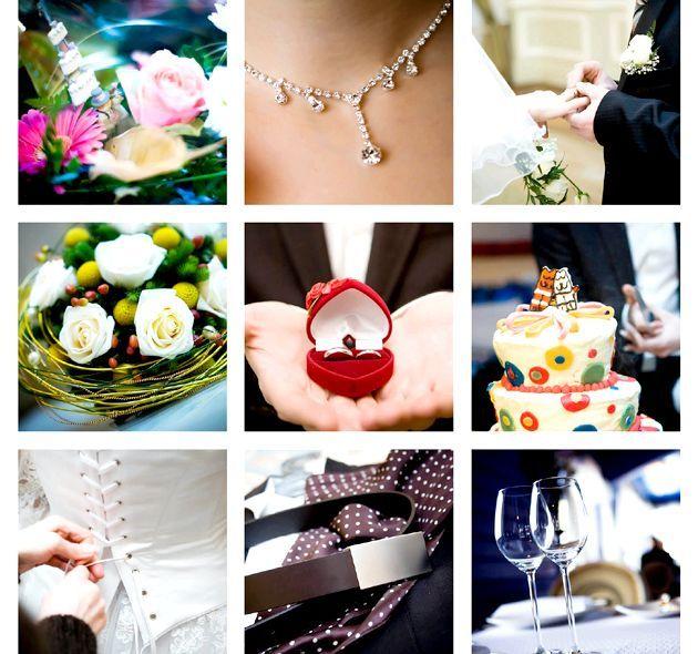 7 Важлива порад для тихий, хто начинает готувати до весілля