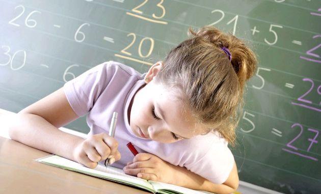 Адаптація першокласників до школи