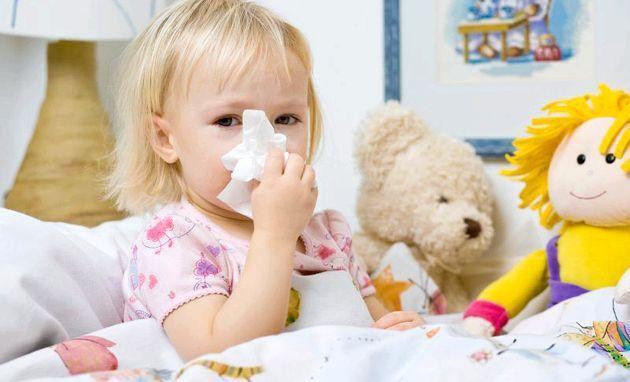 Аденоїди: симптоми та лікування аденоїдів у дітей