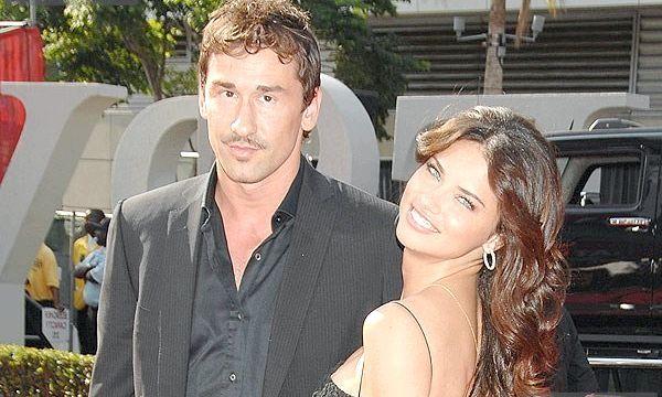 Адріана Ліма розлучається з чоловіком