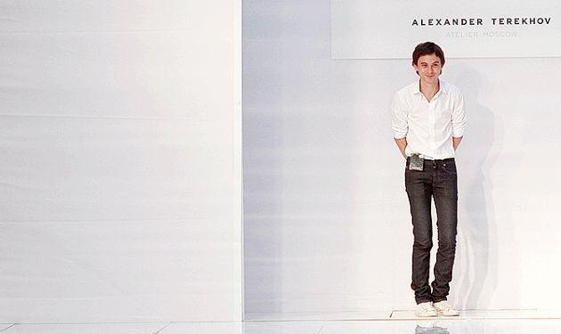 Alexander terekhov »для зухвалих і красивих
