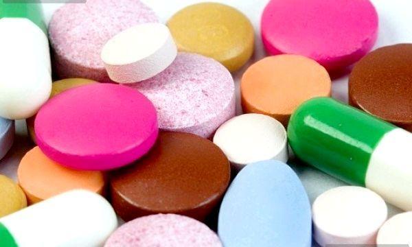 Антибіотики широкого спектру дії нового покоління