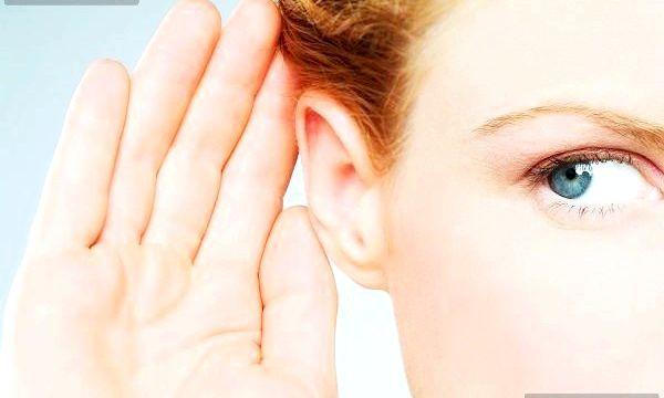 Атерома вуха: причини, симптоми, лікування
