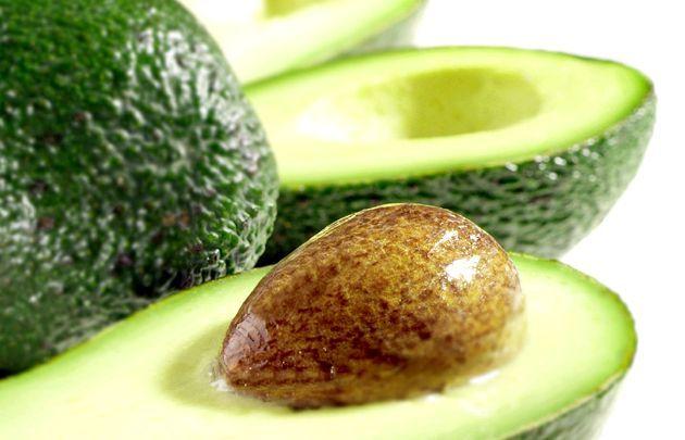 Авокадо - склад, користь, правила вибору