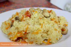 Авторський блог кулінарних рецептів