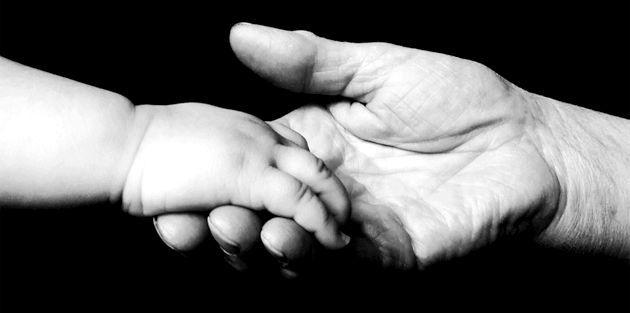 Бабушкіна виховання дитини - переваги і недоліки