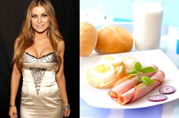 Білкові дієти - принципи та особливості харчування