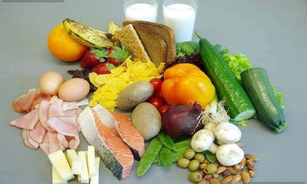 Білкові продукти для схуднення (список)