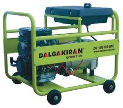 Бензинові генератори: переваги використання