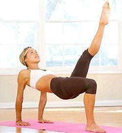 Бодіфлекс: інноваційна дихальна гімнастика
