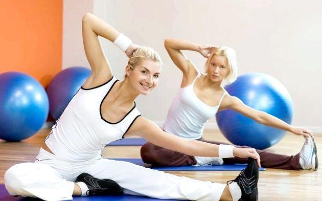 Бодіфлекс - стрункість, легкість і хороше самопочуття