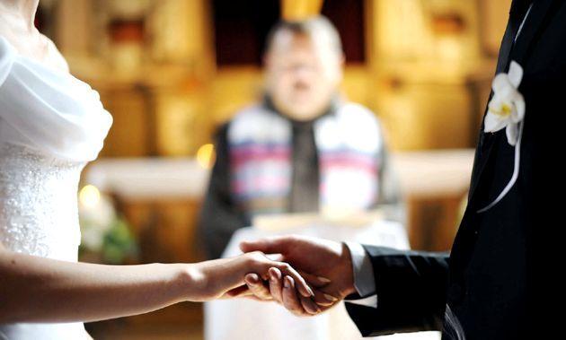 Шлюб з розрахунку або по любові