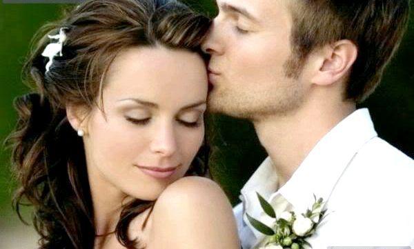 Шлюб покращує жіноче здоров'я