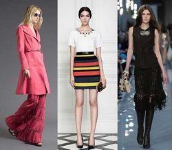 Будь стильною і модною цієї весни