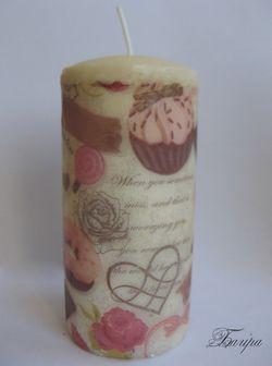 Букети з цукерок - приємний презент для коханої людини.