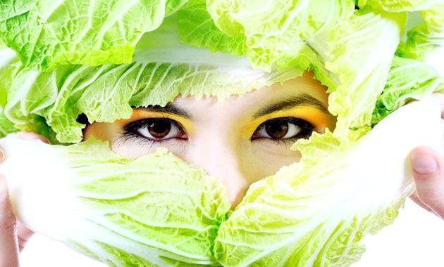 Чим корисні різні види капусти для жіночого здоров'я