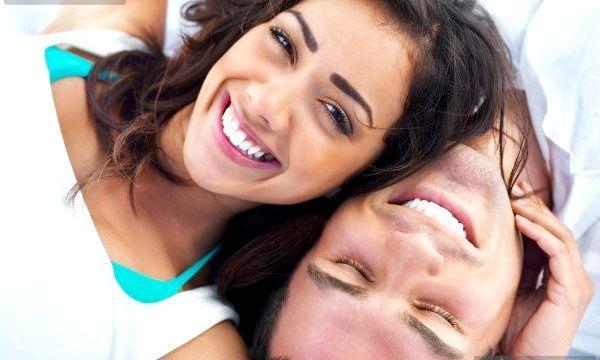 Чорні крапки на зубах: причини і лікування