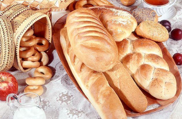 Черствий хліб - рецепти страв з черствого хліба