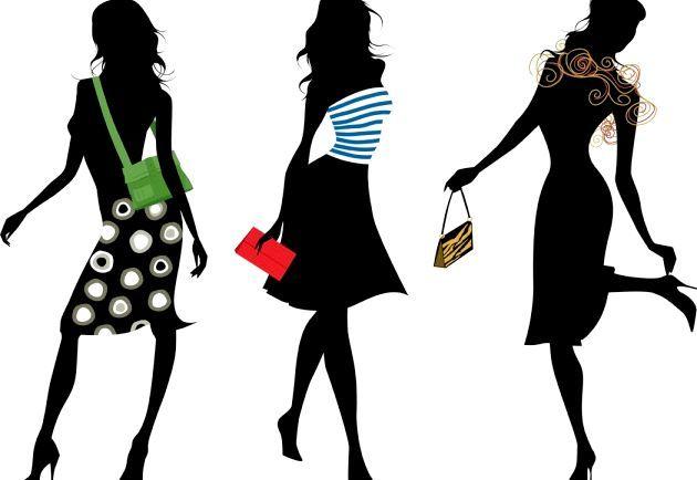 Чотири великих стилю одягу в моді