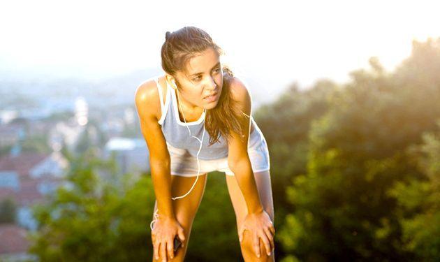 Що робити якщо болять м'язи після тренувань?