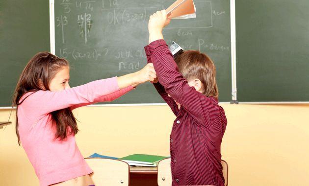 Що робити якщо дитину ображають в школі
