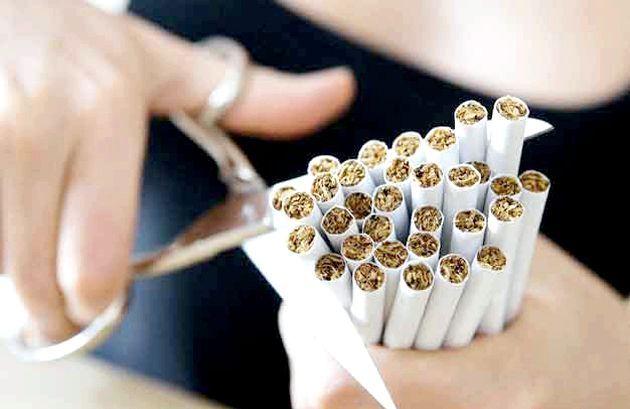 Що робити якщо дитина курить