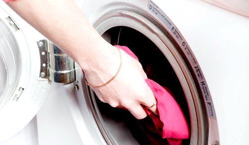 Що робити, якщо пральна машина підозріло шумить