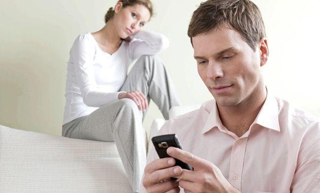 Що робити якщо у чоловіка є коханка