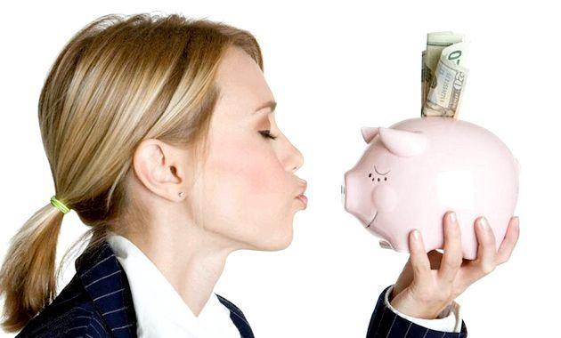 Що робити, якщо жінка заробляє більше