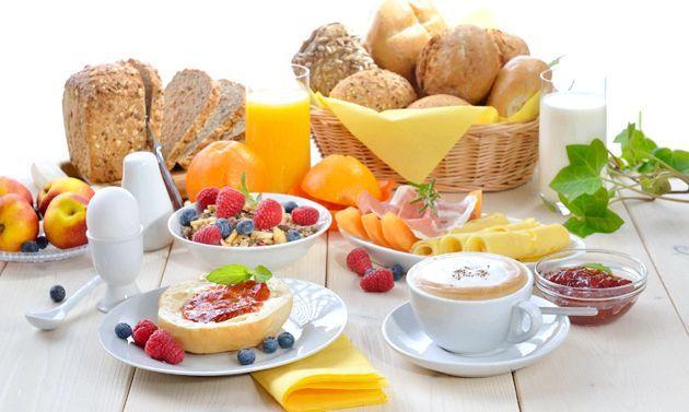 Що можна приготувати на сніданок