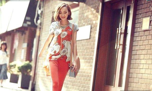 Що носити влітку (фото)