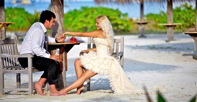 Що потрібно знати перед тім, як відправітіся у весільну подорож