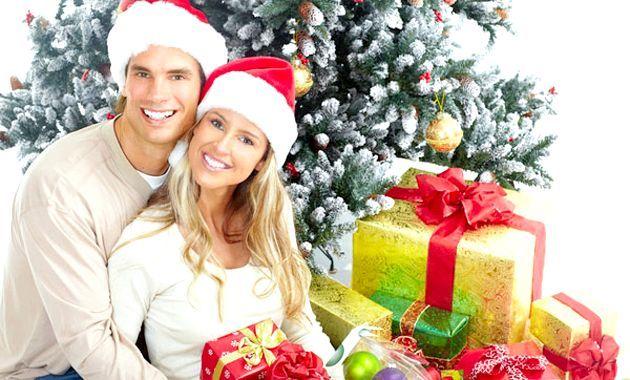 Що подарувати дівчині на новий рік 2012