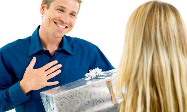 Що подарувати коханій на день святого валентина?