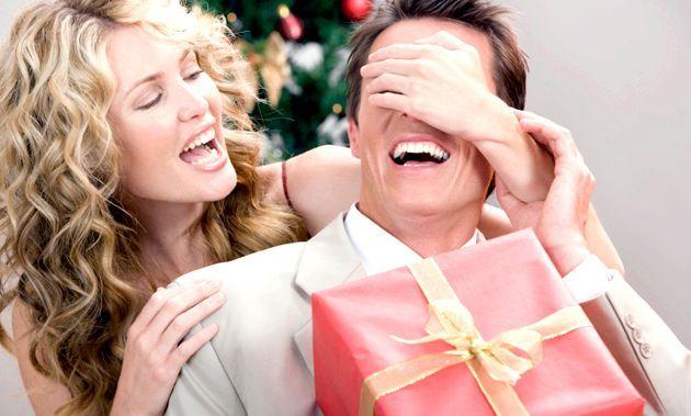 Що подарувати чоловікові на день святого валентина
