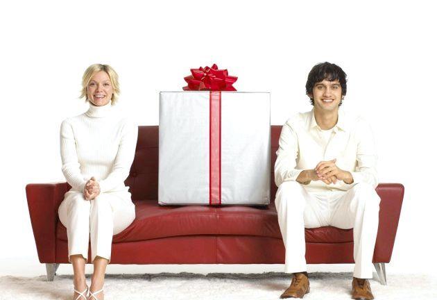 Що подарувати батькам на новий рік 2012?