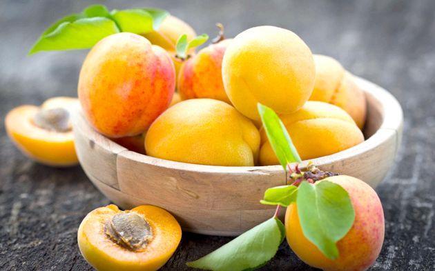 Що приготувати з абрикосів