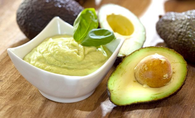 Що приготувати з авокадо (рецепти)