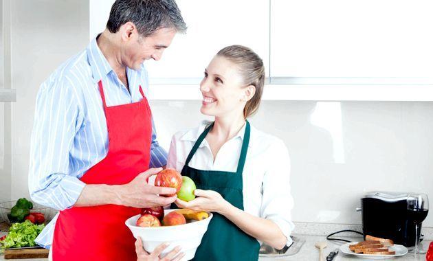 Що приготувати з яблук - рецепти