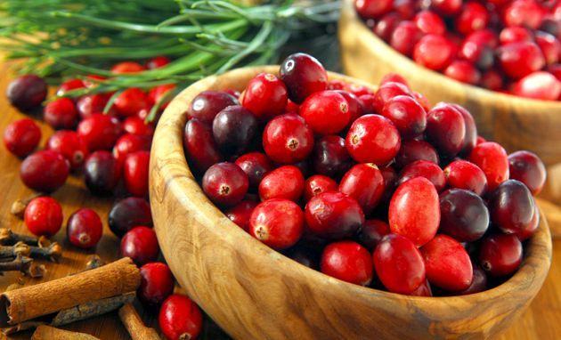 Що приготувати з журавлини - рецепти