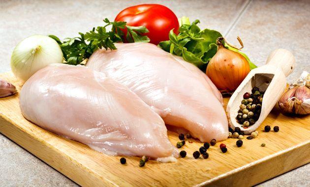 Що приготувати з курячого філе (курячої грудки)