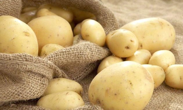 Що приготувати з молодої картоплі - рецепти