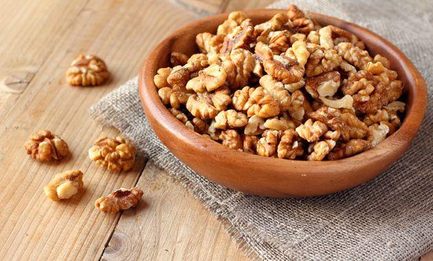 Що приготувати з горіхів