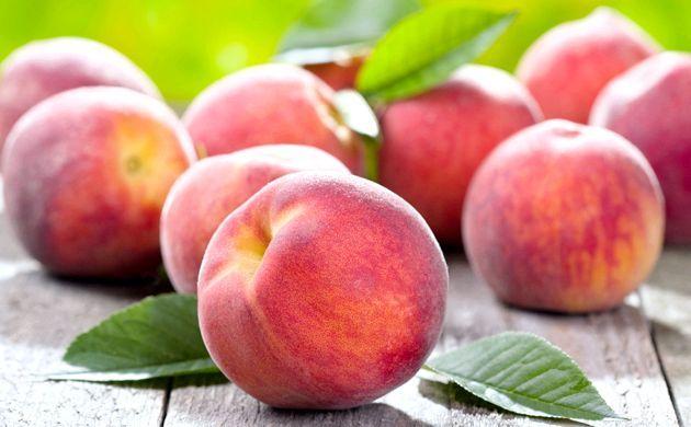 Що приготувати з персиків