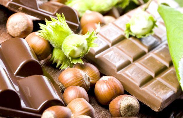 Що приготувати з шоколаду - рецепти